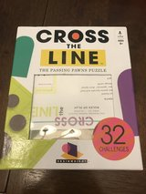 Cross the Line Game in Bolingbrook, Illinois