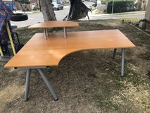 Corner Desk in Miramar, California
