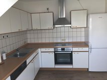 Large Move-In Ready Apartment in Spangdahlem, Germany