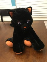 Build a Bear Black Cat in Oswego, Illinois