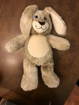 Build a Bear Tan Bunny in Joliet, Illinois