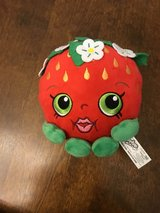 Strawberry Kiss Shopkins Plush in Oswego, Illinois