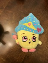 Cupcake Queen Shopkins Plush in Oswego, Illinois