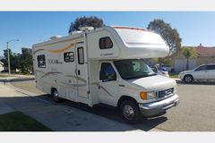 2008 Fleetwood Tioga Ranger 25g in Temecula, California