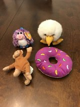 Assorted Small Plush in Oswego, Illinois