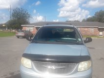 2001 town country in Leesville, Louisiana