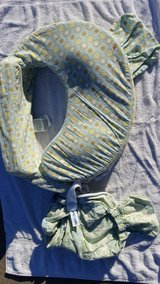 """""""My Brest Friend"""" nursing pillow with extra cover in Camp Lejeune, North Carolina"""