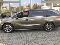 2019 Honda Odyssey Touring in Spangdahlem, Germany