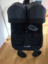 Baby Jogger City Mini GT Double in Wiesbaden, GE