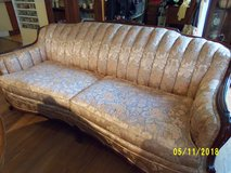 Vintage Sofa and Chair in Spring, Texas