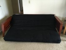 2 in 1 futon/couch in Westmont, Illinois