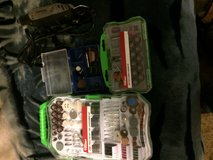 New corded seemed and accessory kits in Fort Riley, Kansas