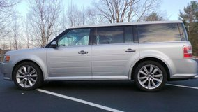 2010 FORD FLEX LIMITED in Lawton, Oklahoma