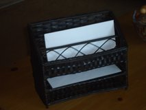 desk organizer in Oswego, Illinois