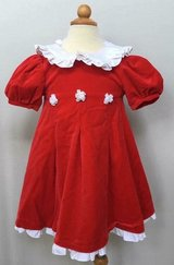 Sylvia Whyte 2T Holiday Dress in Elgin, Illinois