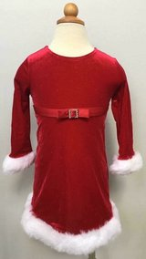Bonnie Baby 24 Month Holiday Dress in Elgin, Illinois