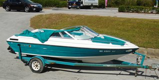 1995 Mariah speedboat $5,495 obo in Camp Lejeune, North Carolina