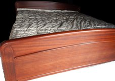 Bed, full size in Baumholder, GE