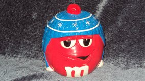 M & M Candy/Cookie Jar in Alamogordo, New Mexico