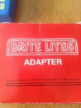 Brite Lites Adapter in Westmont, Illinois