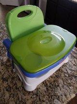 Fisher Price booster seat in Kingwood, Texas