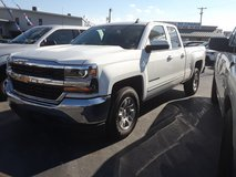 2018 Chevrolet Silverado 1500 4x2 LT 4dr Double Cab 6.5 ft. SB in Fort Sam Houston, Texas