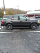 2004 Ford Explorer in Fort Campbell, Kentucky