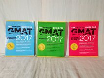 The Official Guide for GMAT 2017 in Ramstein, Germany