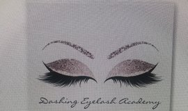 Eyelash training in Camp Pendleton, California