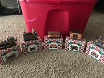 5 Piece Holiday Collection Train in Morris, Illinois