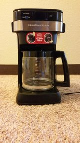 HB 12CUP COFFEE MAKER in Kaneohe Bay, Hawaii