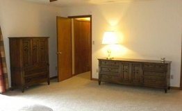 Master Bedroom furniture in Fort Campbell, Kentucky