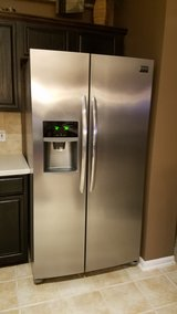 frigidaire gallery appliance set in Baytown, Texas