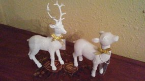 Two New Resin Deers $7 in San Antonio, Texas