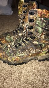 Winchester Hunting Boot in Morris, Illinois