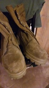 New Bates Vibram Boots in Camp Lejeune, North Carolina