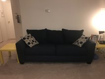Couch in Quantico, Virginia
