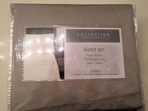 Queen Sheet Sheet NEW in package in New Lenox, Illinois