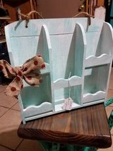 Desk or wall organizer/Decor in Alamogordo, New Mexico