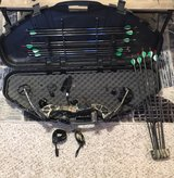PSE Compound bow in Warner Robins, Georgia