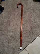 Handcrafted cane in Alamogordo, New Mexico