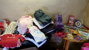 Clothes Sale in Baumholder, GE
