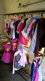 baby clothes (girls and boys) for ages 0-8 years old in Baumholder, GE