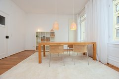 Charming, furnished apartment with balcony in Stuttgart West - AG116277 in Stuttgart, GE
