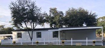 For Rent: 3/2 Mobile Home in Rosepine in Leesville, Louisiana