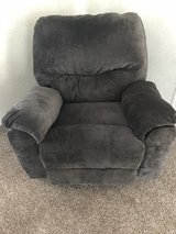 Recliner (almost new) in Fort Polk, Louisiana