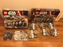 Star Wars LEGO in Fort Knox, Kentucky