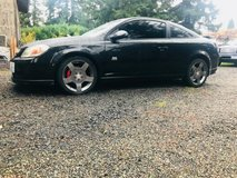 05 chevy cobalt ss in Olympia, Washington