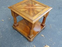 Vintage Small Table in Sandwich, Illinois