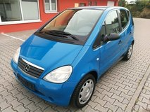 Mercedes-Benz A-Class ( SEMI-AUTOMATIC, A/C. Low Miles, New Service, New TÜV!! in Ramstein, Germany